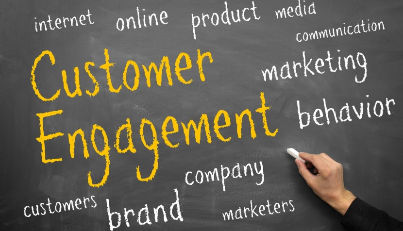 content marketing and community management is important to engage with your customers online
