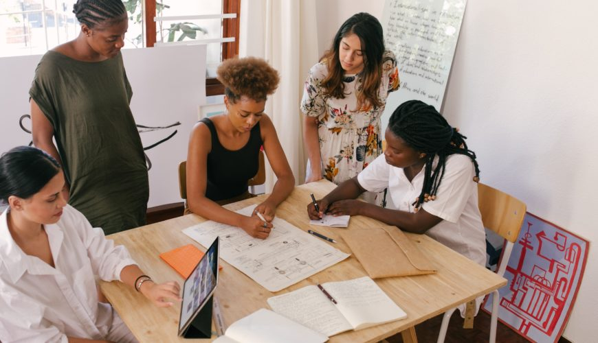 How to write a great project proposal